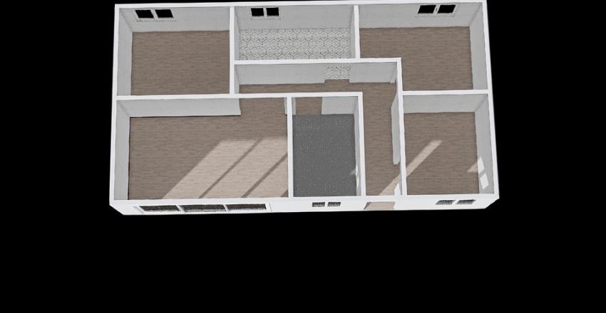 PRUEBA 3A Interior Design Render
