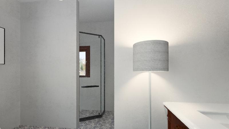 hshshshshshshhs Interior Design Render