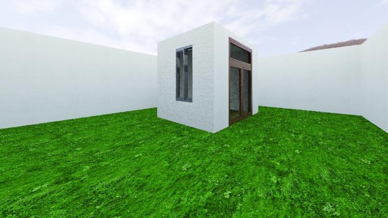 externo Interior Design Render