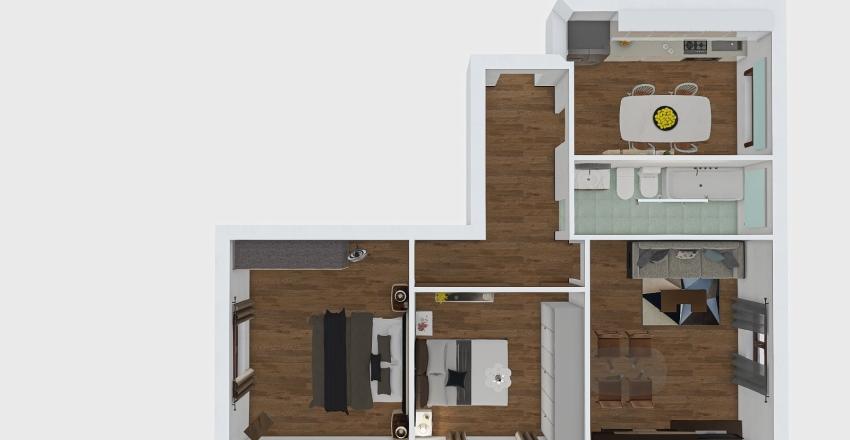 maddalena1 Interior Design Render