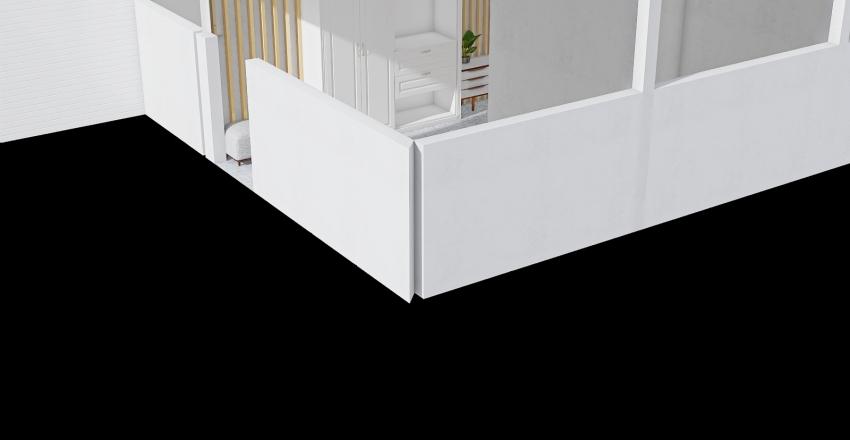 Прихожая V 1.0 Interior Design Render
