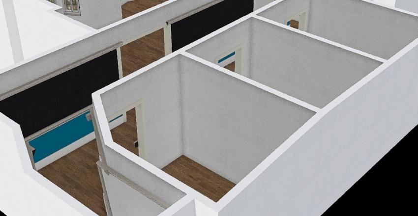 BICKENHALL MANSION Interior Design Render
