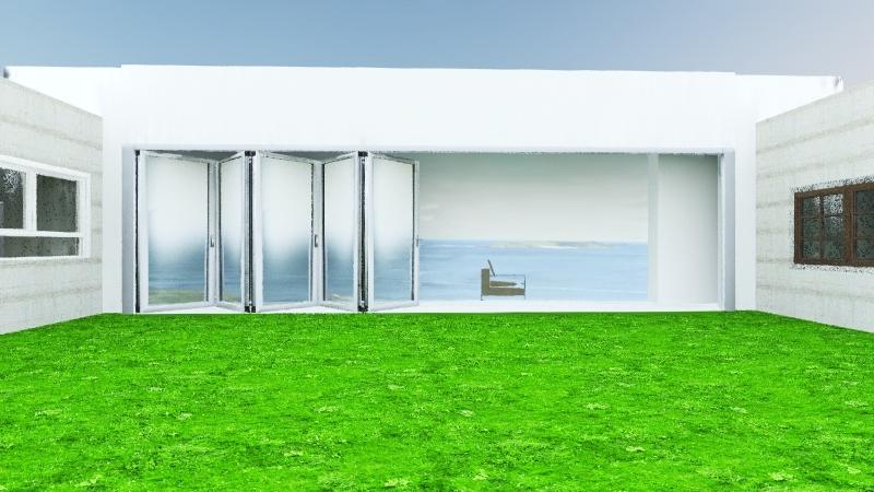 Uhoume2 Interior Design Render