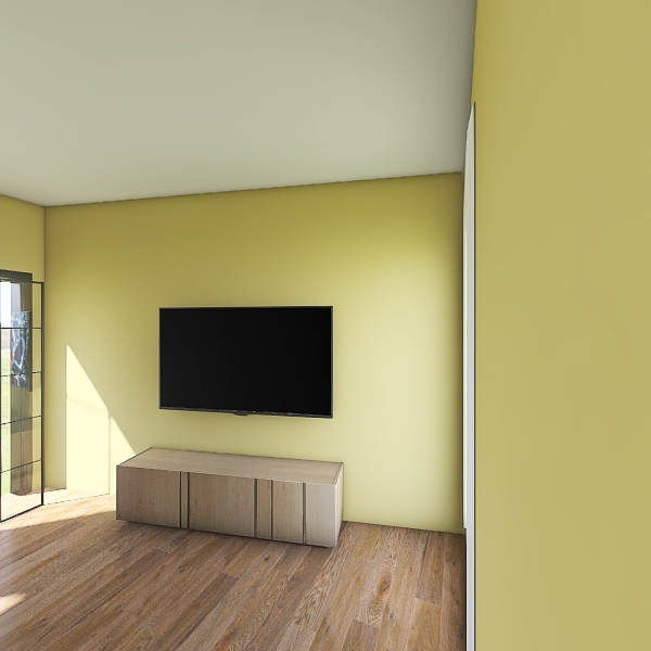 Juan Interior Design Render