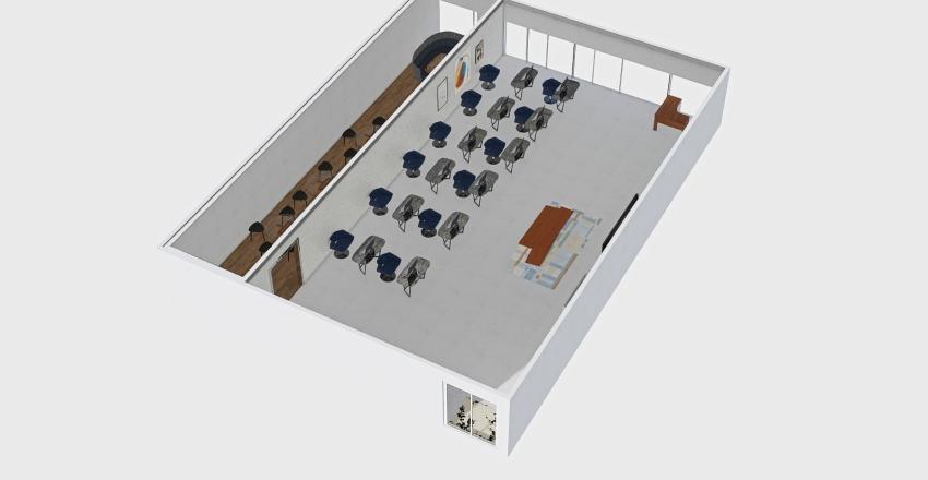 asdasd Interior Design Render
