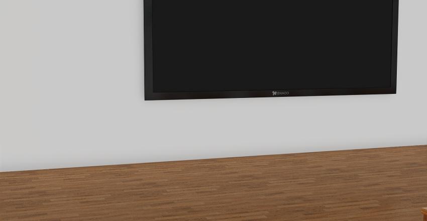 STEAM Ideal Classroom  Interior Design Render