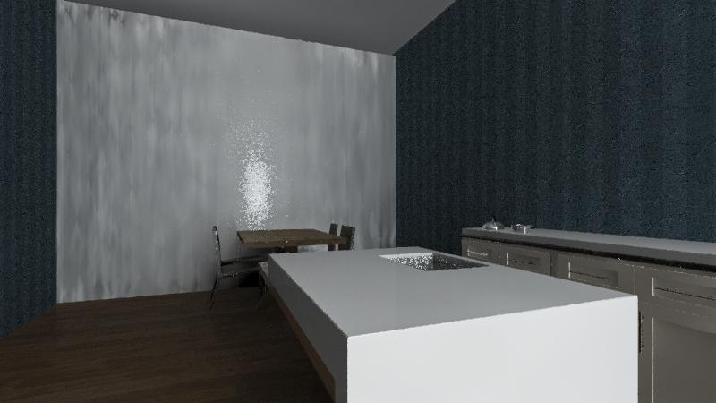Royal7 Interior Design Render
