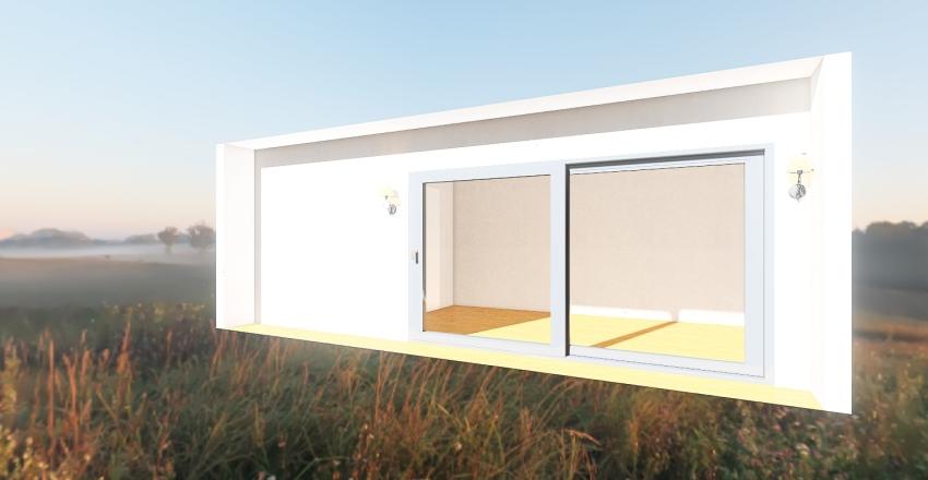 OFFICE FYG3 Interior Design Render