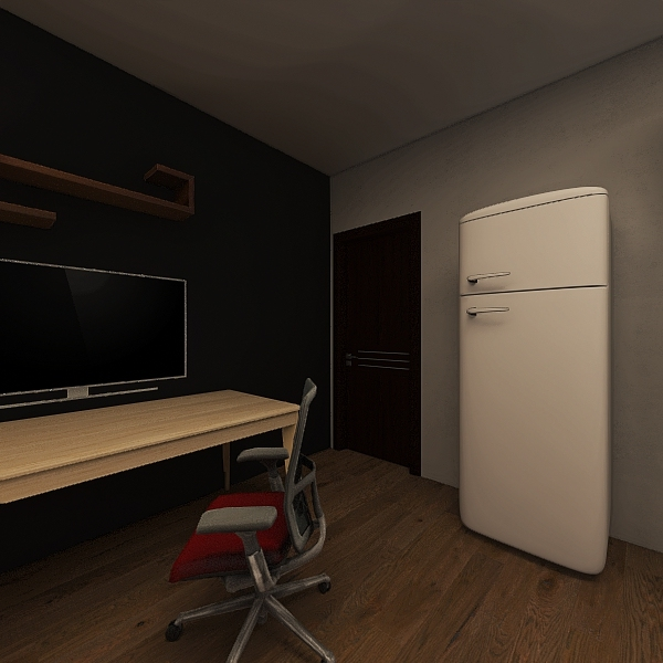 aa Interior Design Render