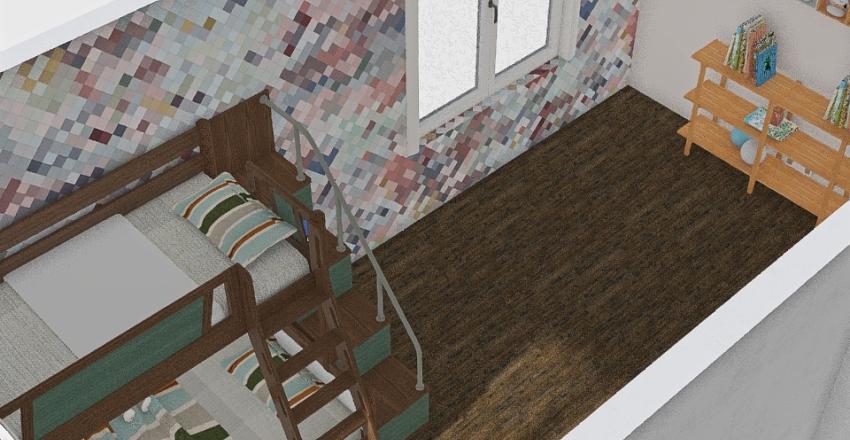 last design Full version Interior Design Render