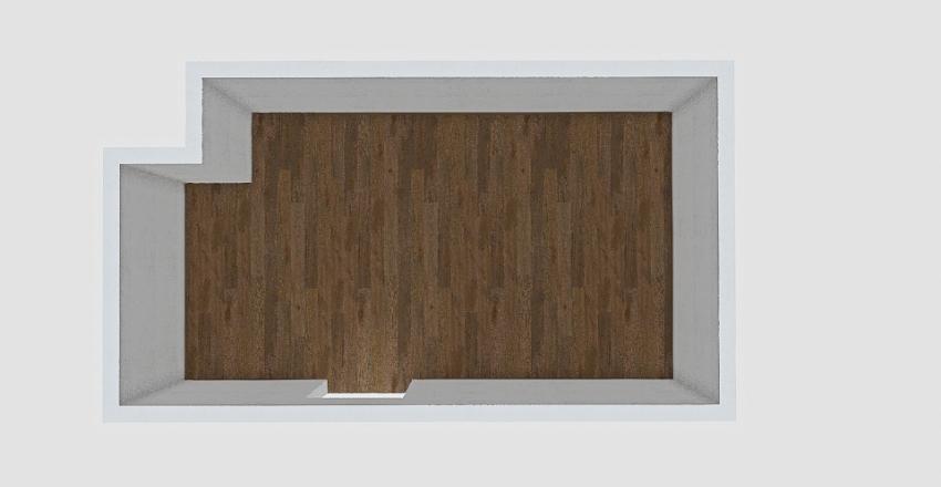 Гостинки_076 Interior Design Render
