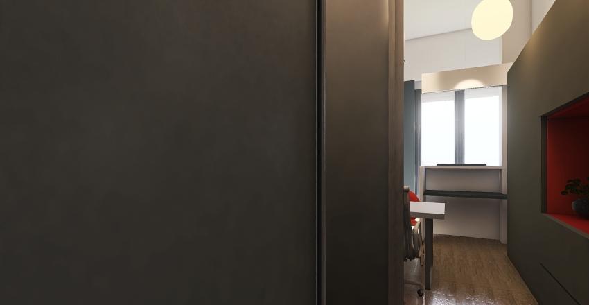immobiliare ALESI Interior Design Render