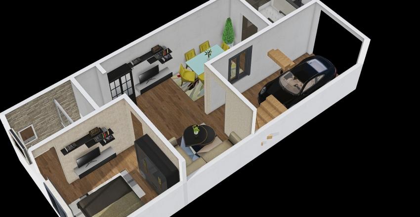 moon plot-32 ground Interior Design Render