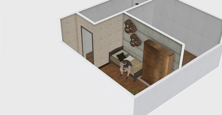 wcdsax Interior Design Render