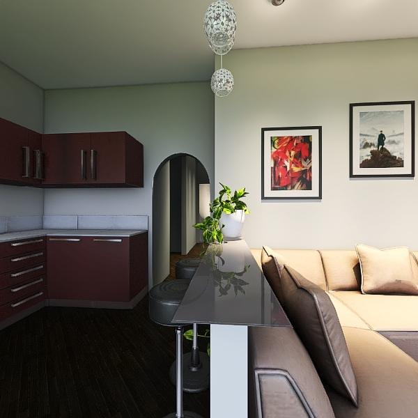 Piero 2 Interior Design Render