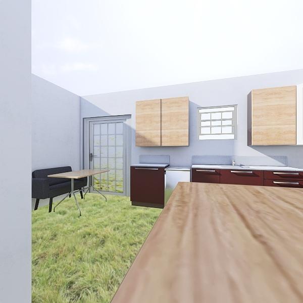 kitchen6 Interior Design Render