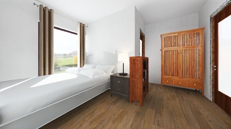 4 Bedroom Brazz Interior Design Render