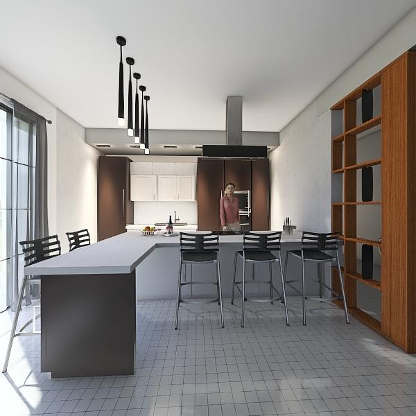 MOSTA-FLOOR-1-v3 Interior Design Render