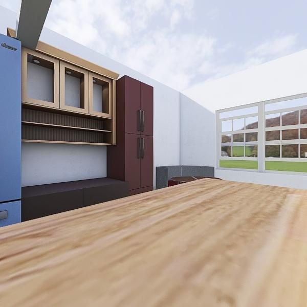 kitchen5 Interior Design Render