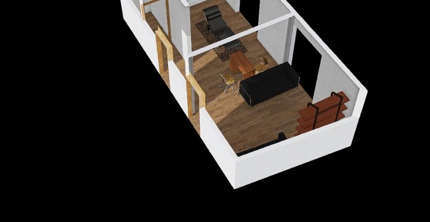 end 2. Interior Design Render