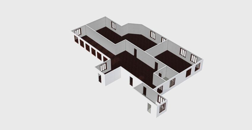 PISO 2 Interior Design Render