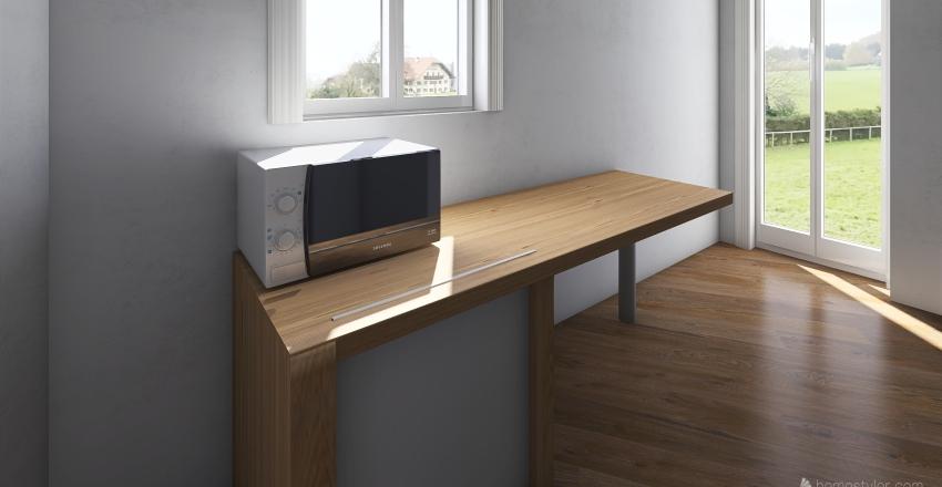 isonzo Interior Design Render