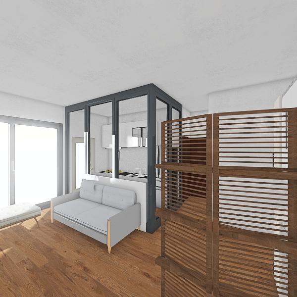 4C Interior Design Render
