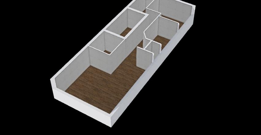 Fiorella Interior Design Render