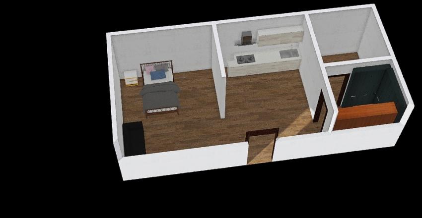 e Interior Design Render