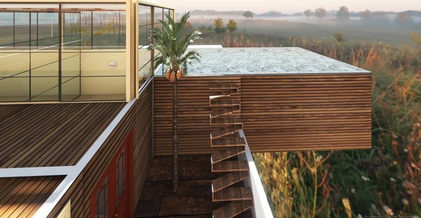 SOFT Interior Design Render