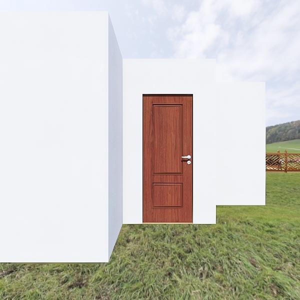 My THIRD house  Interior Design Render
