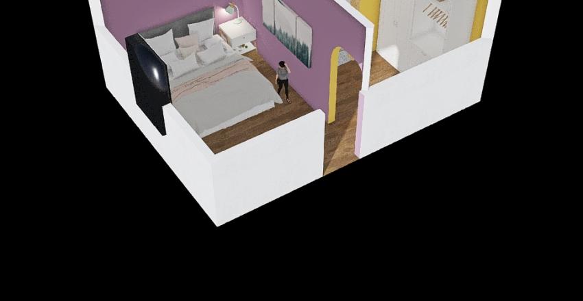 dormii Interior Design Render