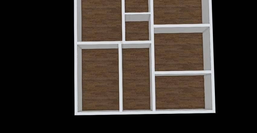 57063 Interior Design Render