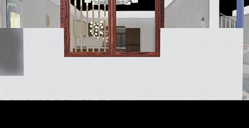 9x13.5 Interior Design Render