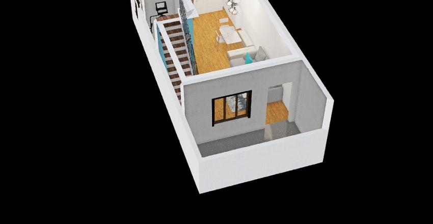drew Interior Design Render