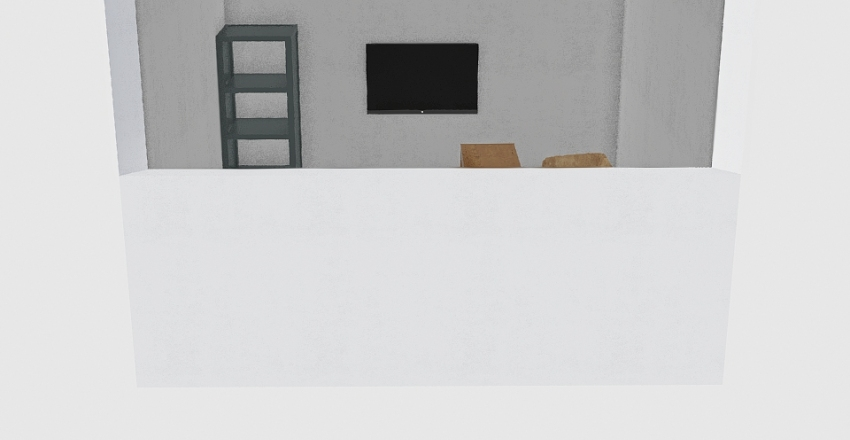oda1 Interior Design Render
