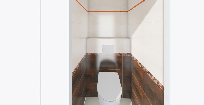Koupelna_v5 Interior Design Render