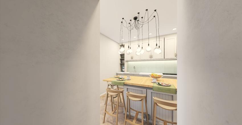 CARARAR Interior Design Render
