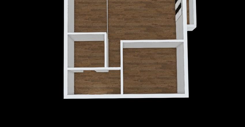 7164 Interior Design Render