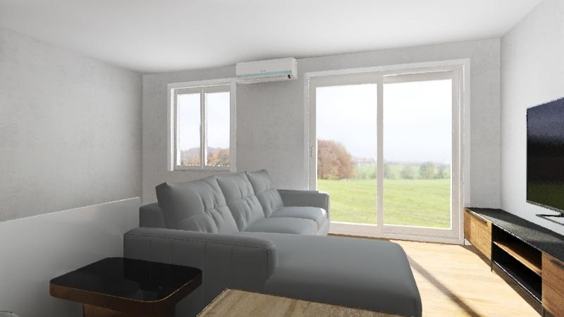 my place v6,5 PUBLIC Interior Design Render