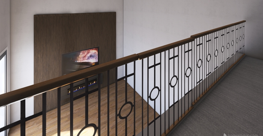 ii Interior Design Render