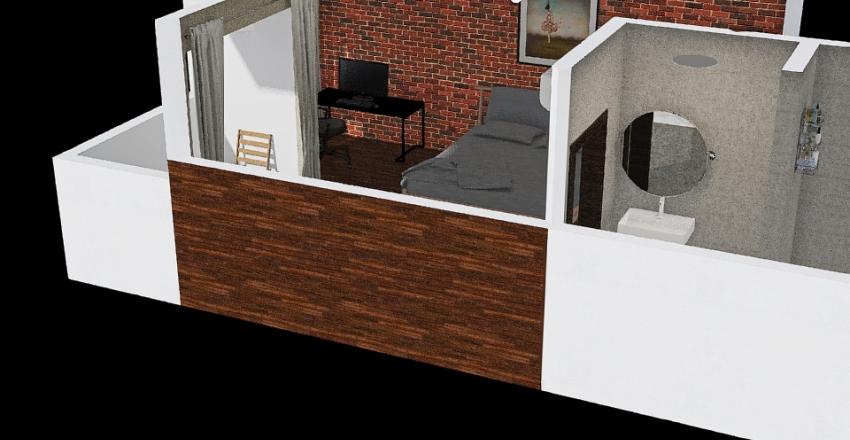 xxxx Interior Design Render