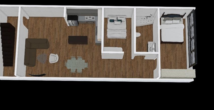 modelo beta Interior Design Render