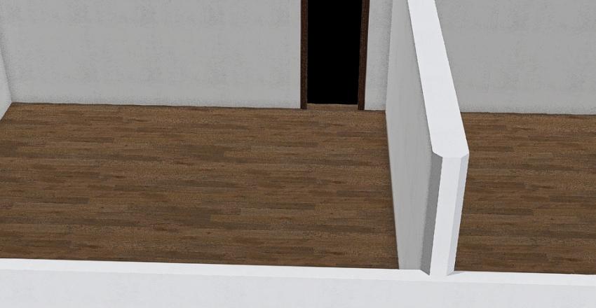 o2 des Interior Design Render