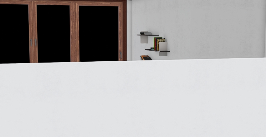 sjfh Interior Design Render