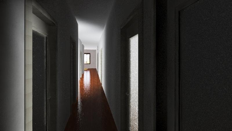 Fonte Interior Design Render