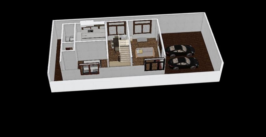 home g Interior Design Render