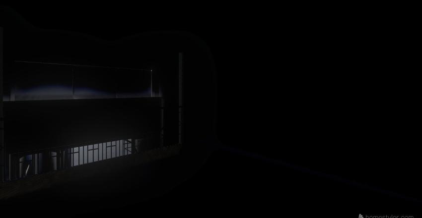09.10 Interior Design Render