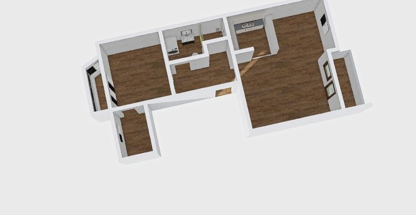 57192 Interior Design Render