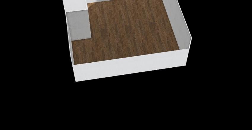 Salotto Interior Design Render